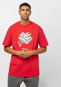 DGK Roll Out red