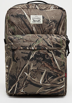 Levis L Pack Camo dark brown