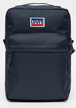 Levis Mini L Pack navy blue