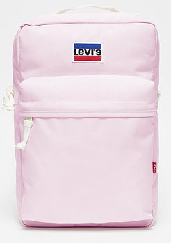 Levis Mini L Pack frosty pink