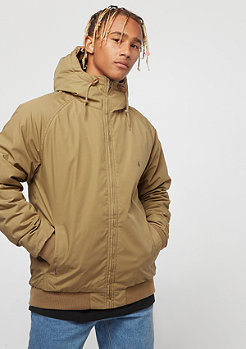 Volcom Hernan Jacket burnt khaki