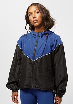 IVY PARK Active Logo Hood Jacket sodalite blue