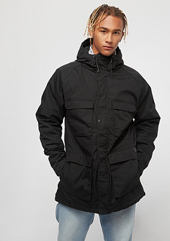Volcom Renton Winter Parka black