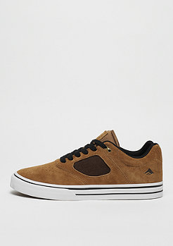 Emerica Reynolds 3 G6 Vulc tan brown