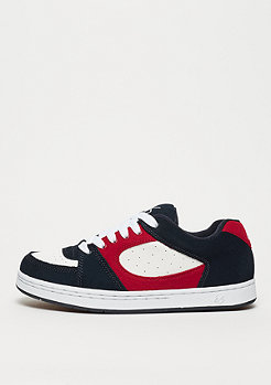 éS Accel OG navy white red