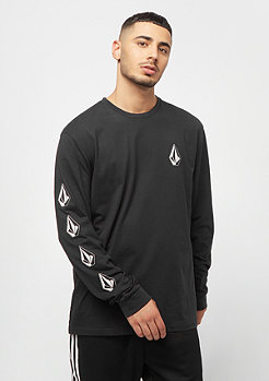 Volcom Deadly Stone Bsc LS black