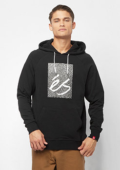 eS Main Block Fleece black