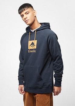 Emerica Brand Combo Hoodie navy