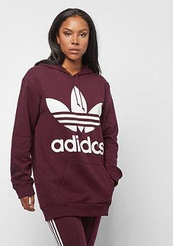 adidas BF TRF maroon