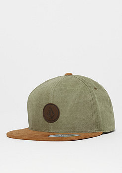 Volcom Quarter army green combo