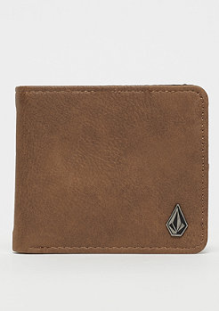 Volcom Slim Stone brown
