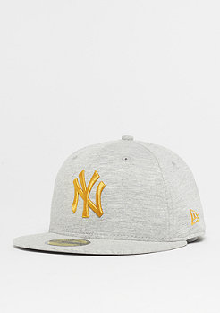 New Era 59Fifty MLB New York Yankees Jersey light graphite
