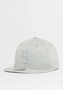 New Era 9Fifty MLB Boston Red Sox Jersey light graphite