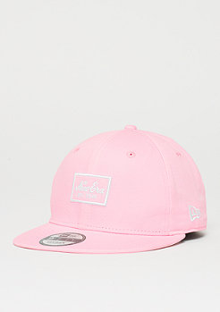 New Era 9Fifty NE Script Pack pink