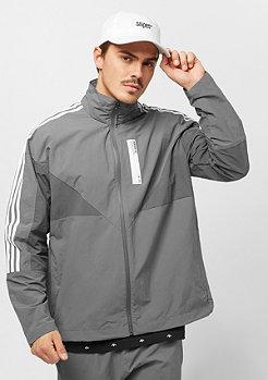 adidas NMD grey four