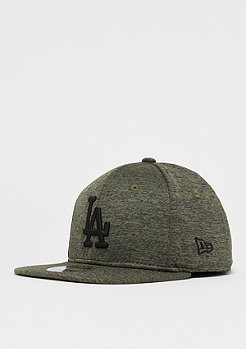 New Era 9Fifty MLB Los Angeles Dodg Dryswitch Jersey new olive/black