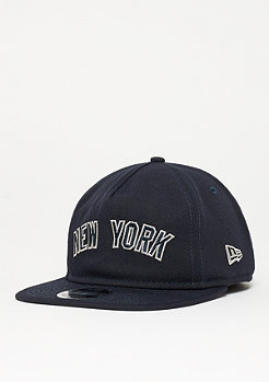 New Era 9Fifty MLB New York Yankees Post Grad Golfer otc