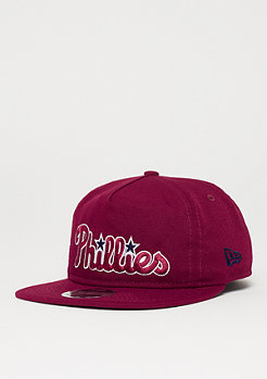 New Era 9Fifty MLB Philadelphia Phillies Post Grad Golfer otc