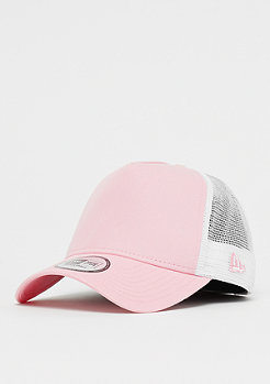 New Era 9Forty NE Trucker Pack pink