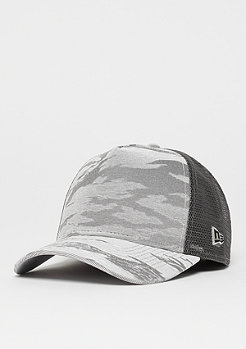New Era 9Forty NE 3D Camo Trucker gray
