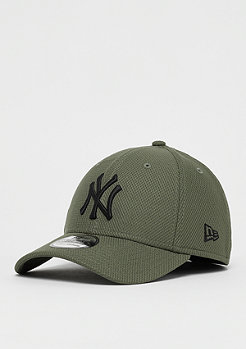 New Era 39Thirty MLB New York Yankees Diamond olive/black