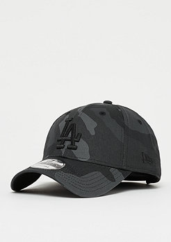 New Era 9Forty MLB Los Angeles Dodgers Camo Color midnite camo/black