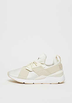 Puma Muse Satin II whisper white/brazilian sand