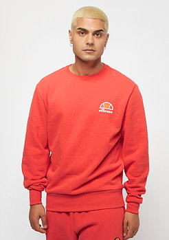 Ellesse Diveria scarlet red