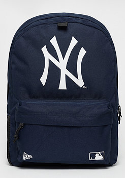 New Era MLB New York Yankees Stadium Pack navy/optic white