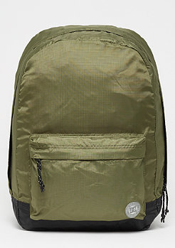 DC Backstack Fabri burnt olive