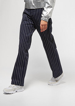 Dickies WPD873 Stripe dark blue