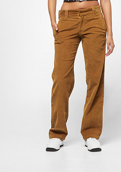 Dickies WP873 Cord brown duck