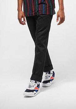 Dickies Slim Fit Work Pant black