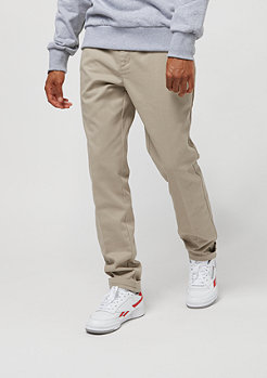 Dickies Slim Fit Work Pant khaki