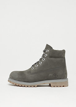 Timberland 6'' Premium Waterproof dark grey