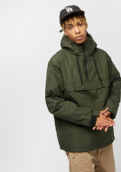 Dickies Belspring olive green
