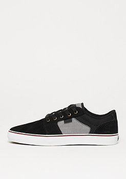 Etnies Barge LS black/dark grey/silver