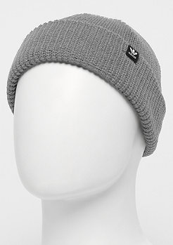 adidas Short Beanie solid grey