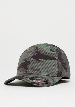 Flexfit Camo Stripe Cap green camo