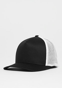 Flexfit 110 Trucker black white