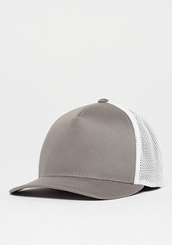 Flexfit 110 Trucker grey/white