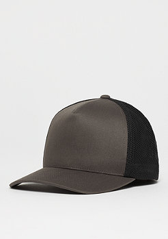 Flexfit 110 Trucker darkgrey/black