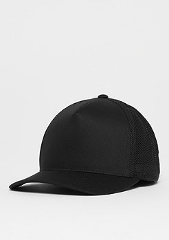 Flexfit 110 Trucker black/black