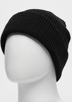 Flexfit Long Knit Beanie black