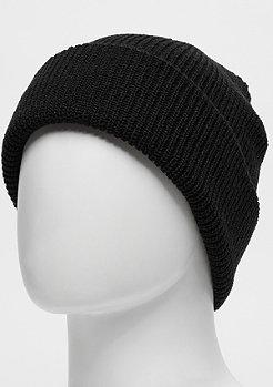 Flexfit Long Knit Beanie black