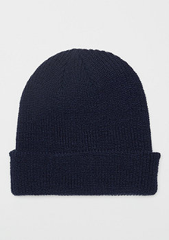 Flexfit Long Knit Beanie navy