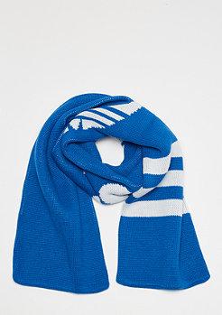 adidas Scarf Logo bluebird/white