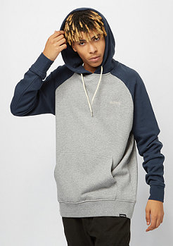 Etnies Corp Box Pullover navy grey