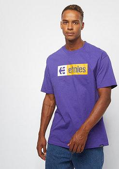 Etnies New Box purple