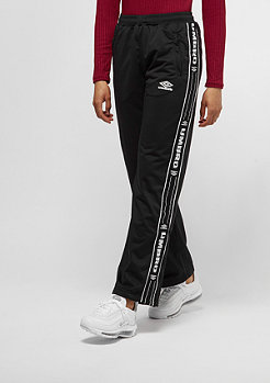 Umbro Umbro wmn Taped Track Pant black/white